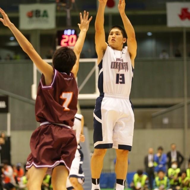 明成vs福岡大学附属大濠05