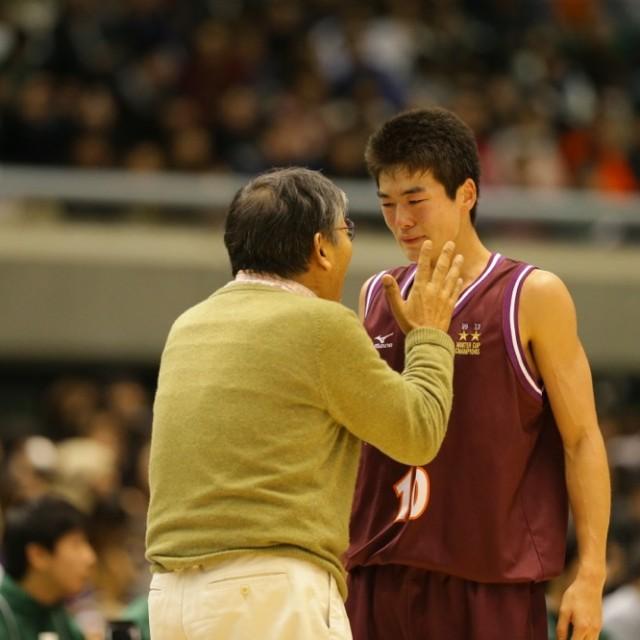 明成vs福岡大学附属大濠22